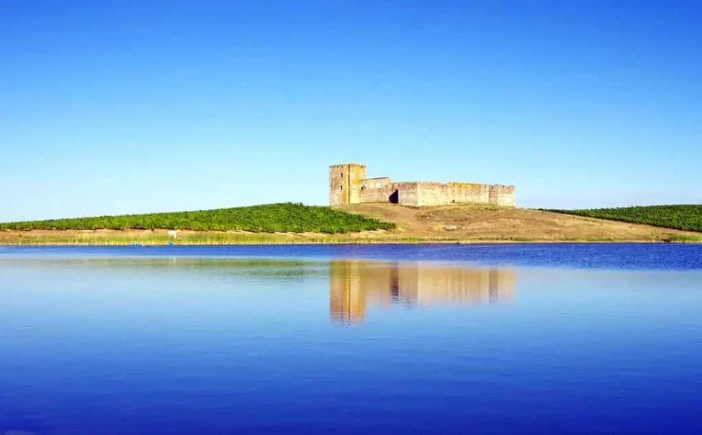 tour alentejo castillo valongo