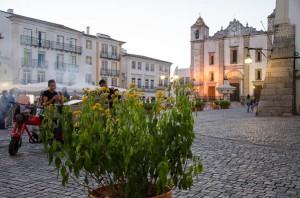 Igreja Santo Antao Evora
