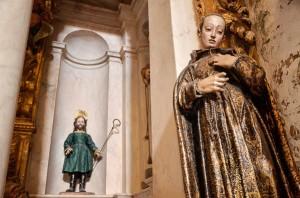 Igreja Espirito Santo Evora