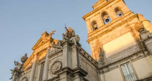 Igreja Graca Evora