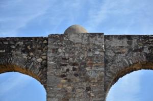 Aqueduto Agua Prata Evora