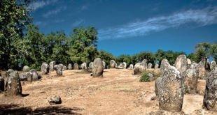 Circuito Megalítico em Évora e Alentejo