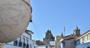 Turismo em Évora e no Alentejo