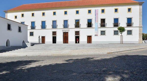 Forum Fundacao Eugenio Almeida Evora