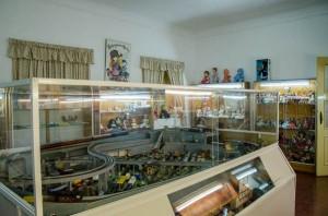 Ludoteca Museu Brinquedo Evora