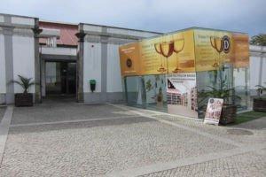 Mercado Municipal Evora