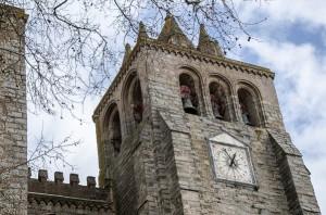 Se Catedral Evora