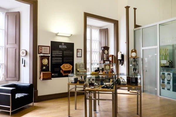 evora museu relogio