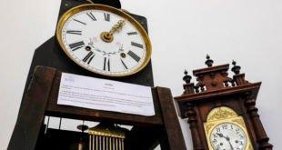 museu relógio évora