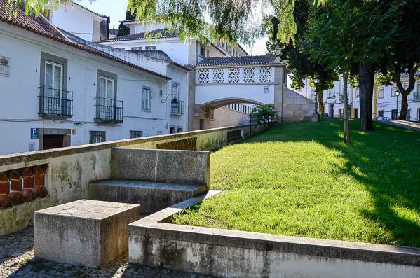 Jardim Bacalhau Evora