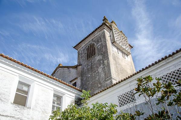 convento do monte calvário evora