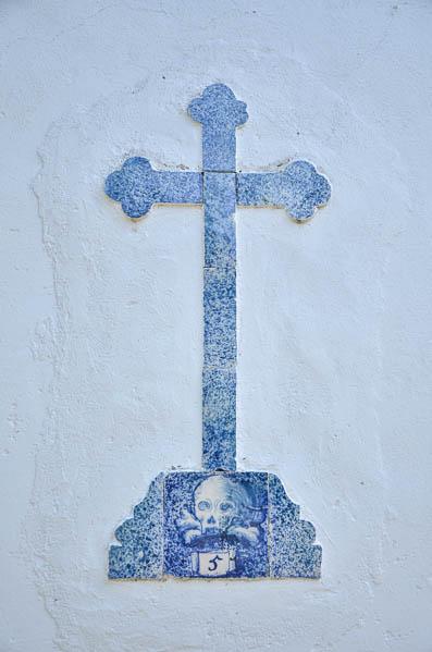 convento do monte calvario evora