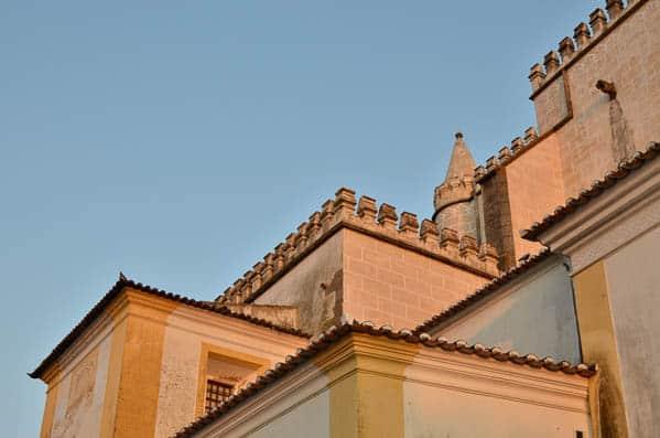 evora igreja sao francisco