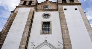 evora igreja sao tiago