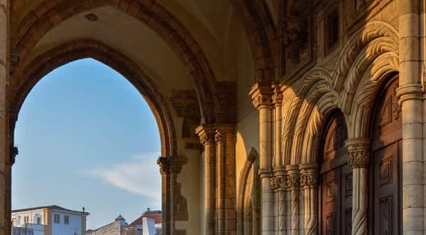 igreja sao francisco