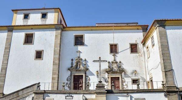 convento sao jose esperanca evora