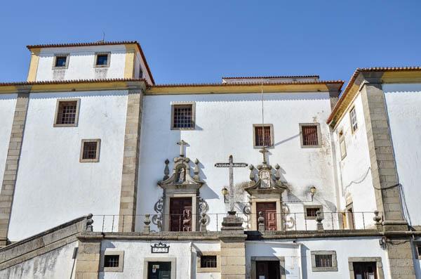Convento de São José da Esperança, Convento Novo