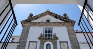 igreja remedios evora eborae