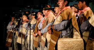 Cante Alentejano – Património Imaterial da Humanidade UNESCO