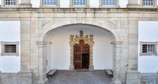 Igreja do Carmo em Évora
