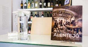 Vinhos do Alentejo, o vinho alentejano à mesa