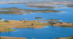 Visitar Alqueva – a barragem ícone do Alentejo