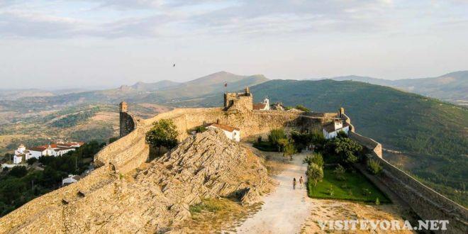 castelo marvao
