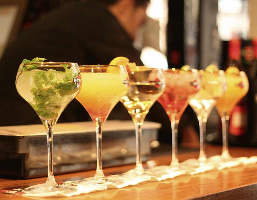 bares discotecas evora