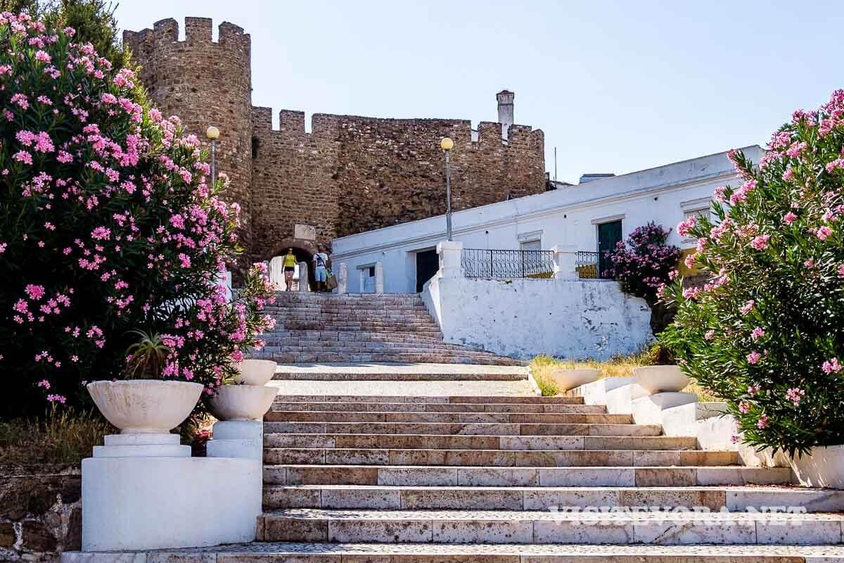 visitar Estremoz