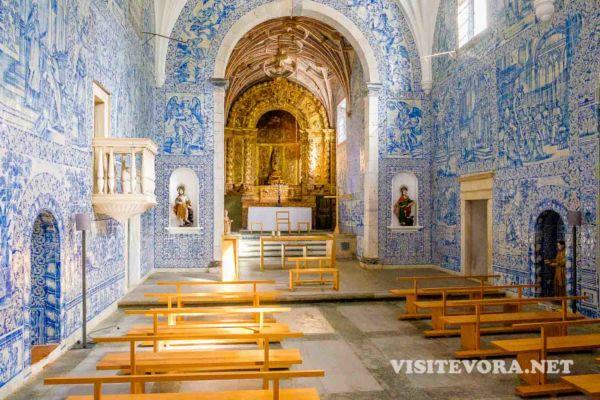 arraiolos-igreja-convento