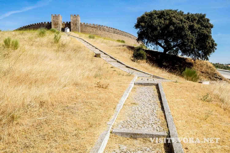 visitar castelos portugal