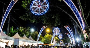 Feira de São João Évora, festa popular