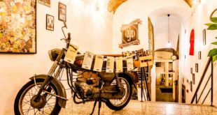 Restaurante Cervejeiro Mojo – Food, Friends & Beer
