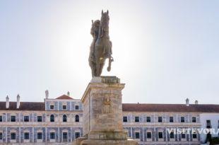 Palacio Vila Viçosa