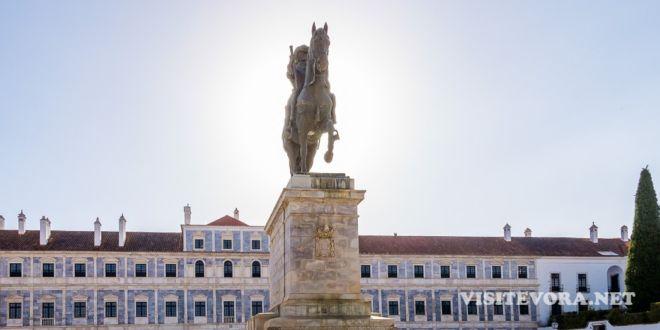 Vila Viçosa, a História de Portugal no Alentejo