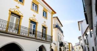 Hotéis em Évora, dormir no Alentejo