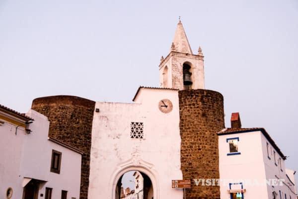 castelo redondo