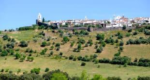 Caminhada no Alentejo, Portugal – Castelos, Vinhos e Azeite