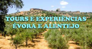 Tours e Experiências em Évora e Alentejo