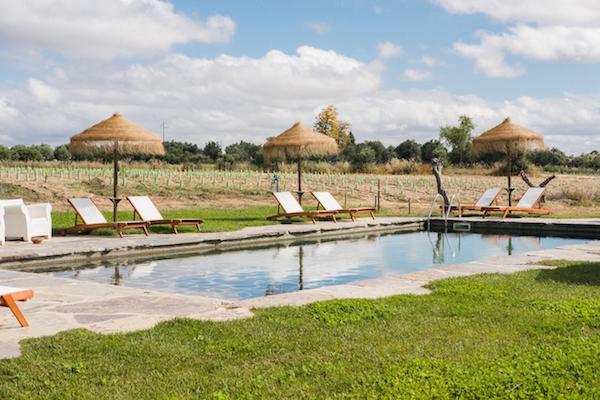 Casa Governador Evora turismo rural