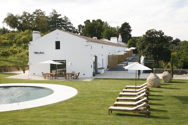 Imany Country House Evora Guadalupe