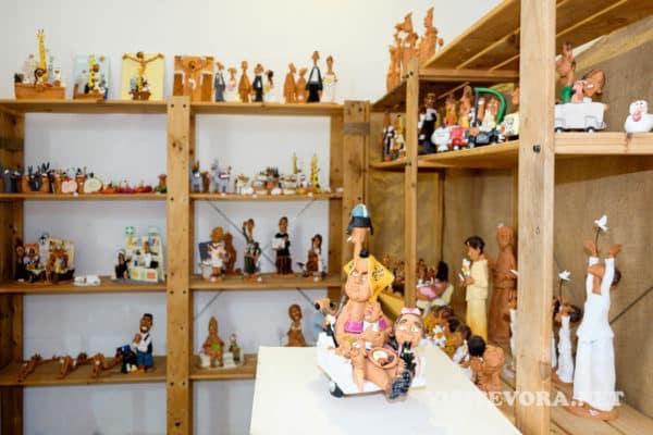 loja artesanato contemporaneo evora