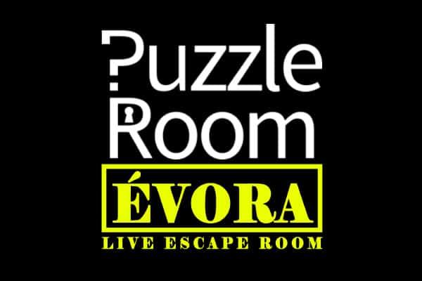 puzzle room evora