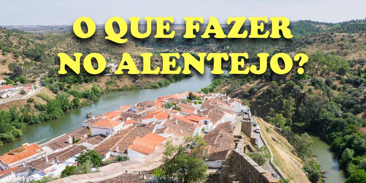 O que fazer no Alentejo | Atividades no Alentejo, Portugal