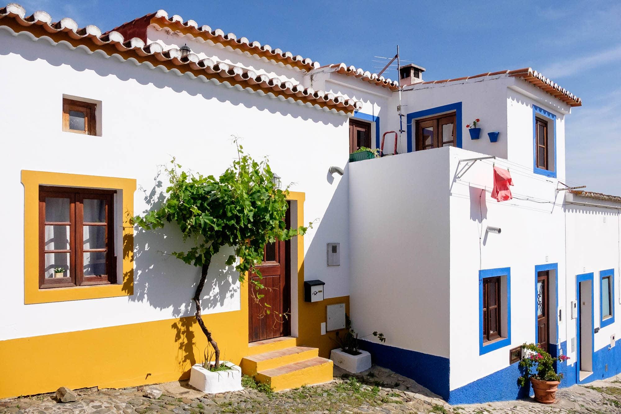 visitar portugal mertola