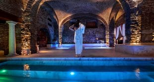 Banhos Romanos In Acqua Veritas Spa | Évora
