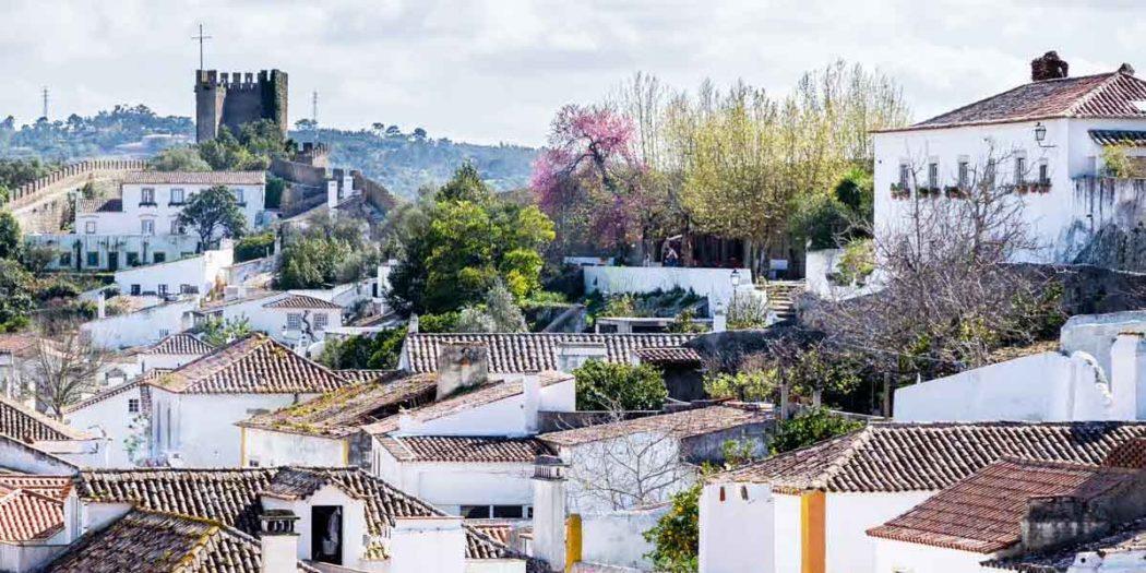 tour alentejo centro portugal