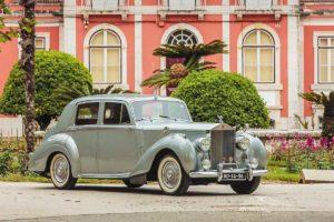 evento alentejo carro classico