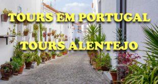 Tours Portugal – vários dias no Alentejo, Centro, Algarve (e Espanha)