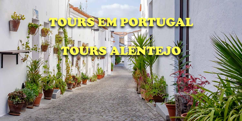 tours portugal varios dias